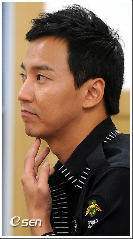 KimNamGil-FC.com Award form Mongolian Goverment (8)