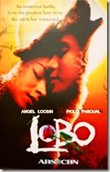 Lobo starring Angel Locsin and Piolo Pascual