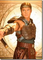 Encantadia - Ybarro - Dingdong Dantes