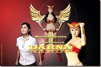 Darna - Marian Rivera 01