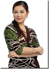 First Time Cast - Sheila Marie Rodriguez as Doris Santiago