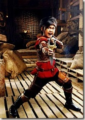 Panday Kids Cast - Buboy Villar as Oliver