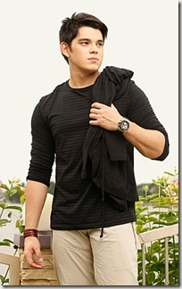 Richard Gutierrez - Survivor Philippines Season 3