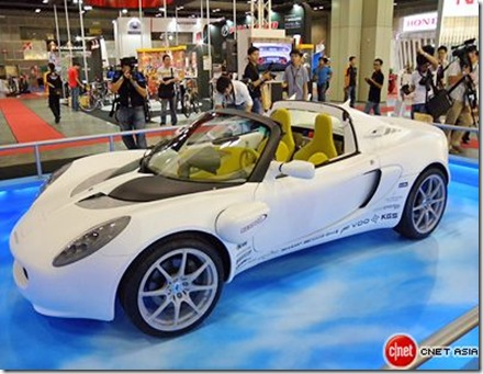 Rinspeed sQuba Car 04