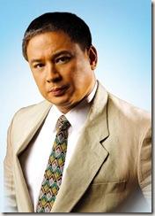 Don Juan Lagazpi - Ricky Davao