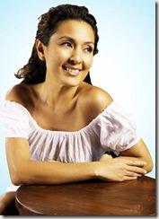 Lucia - Jean Garcia