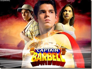 Captain Barbell 01