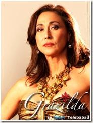 GRAZILDA starring Cherie Gil as Veronne