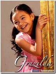 GRAZILDA starring Angeli Nicole Sanoy as Jik Jik