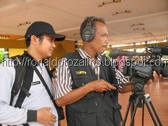 Kuansing TV Shooting Karnaval dan Drum Band Bahana di Kota Teluk Kuantan 4