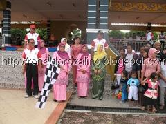 Kuansing TV Shooting Karnaval dan Drum Band Bahana di Kota Teluk Kuantan 7