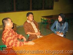 Kuansing TV Produksi Kegiatan Paskibraka Kabupaten Kuantan Singingi 2010 7