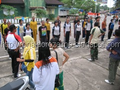 Kuansing TV Produksi Kegiatan Paskibraka Kabupaten Kuantan Singingi 2010 2