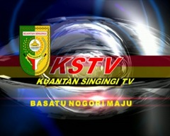4.KUANSING TELEVISI (KS TV)