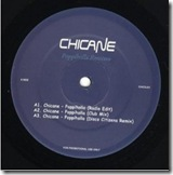 Chicane - Poppiholla Remixes