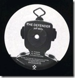 Jeff Mills - The Defender