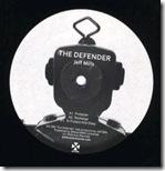 Jeff Mills - The Defender