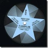 Rober Hood presents  FLOORPLAN-Funky Souls