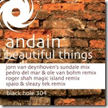 Andain - Beautifal Things 2010