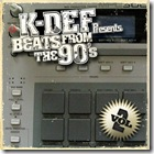 K-Def - Beats From The 90's Vol 2