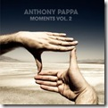 Anthony  Pappa - Moments Vol. 2(2CD)
