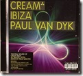 Paul Van Dyk_VARIOUS - Cream Ibiza