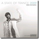 A State Of Trance Sampler 2009 - In The Club