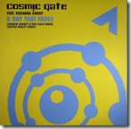 Cosmic Gate - A Day Fades Away Rmx