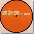 Marcel Woods - High 5