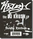 DJ Krush - Krush Ep