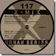 X Mix Urban Series 117