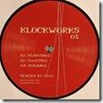 DVS1 - Klockworks 5