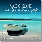 Roger Shah - Magic Island- Music For Balearic People Vol 3