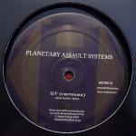 Planetary Assault Systems  - GT REMIXES