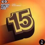 VARIOUS ARTISTS  15 YEARS FUSE SAMPLER 1-4