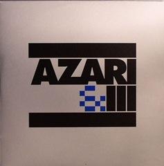 Azari  III - Indigo EP