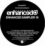 Enhanced Sampler 16