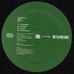 Marcelus - EP 1