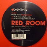DENNIS FERRER  - THE RED ROOM