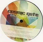 Cosmic Gate - Back 2 The Future (Part 1)
