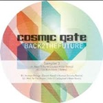 Cosmic Gate - Back 2 The Future (Part 3)
