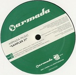 Armada Music Sampler 21