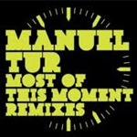 Manuel Tur feat Holly Backler - Most Of This Moment