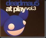 DEADMAU5 - At Play Vol 3