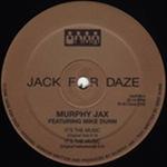 Murphy Jax ft Mike Dunn - Its The Music