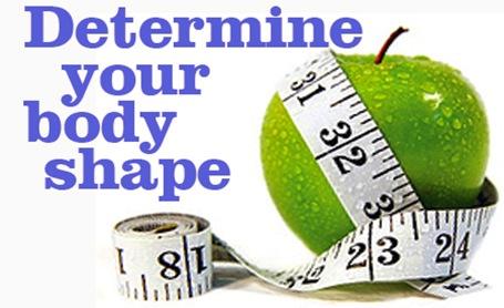 Health-body-shape