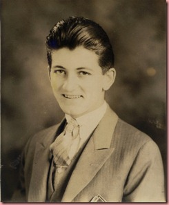 Hoover, Earl Lee