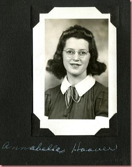 Hoover, Annabelle6