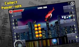 Screenshot of Chopper Flight