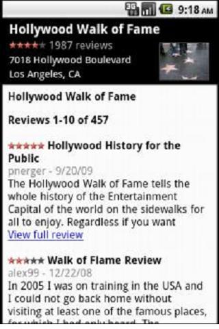 ハリウッドホリデーメーカーのGPS|玩旅遊App免費|玩APPs
